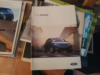 Catalogos de coches