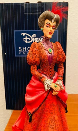 Figura Lady Tremaine Showcase Disney