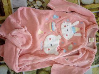 Pijama tuc tuc
