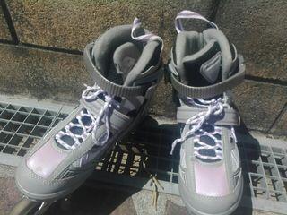 patines d linea