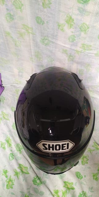 casco shoei spirit