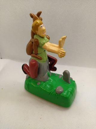 Scooby Doo figura