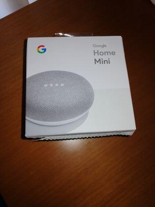 Home Mini Google