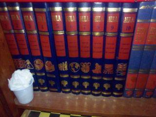 enciclopedias