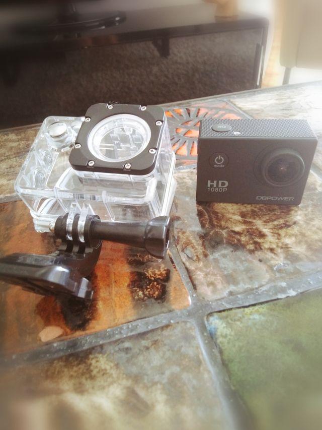 GoPro HD 1080P/4K NEUVE PRIX NÉGOCIABLE