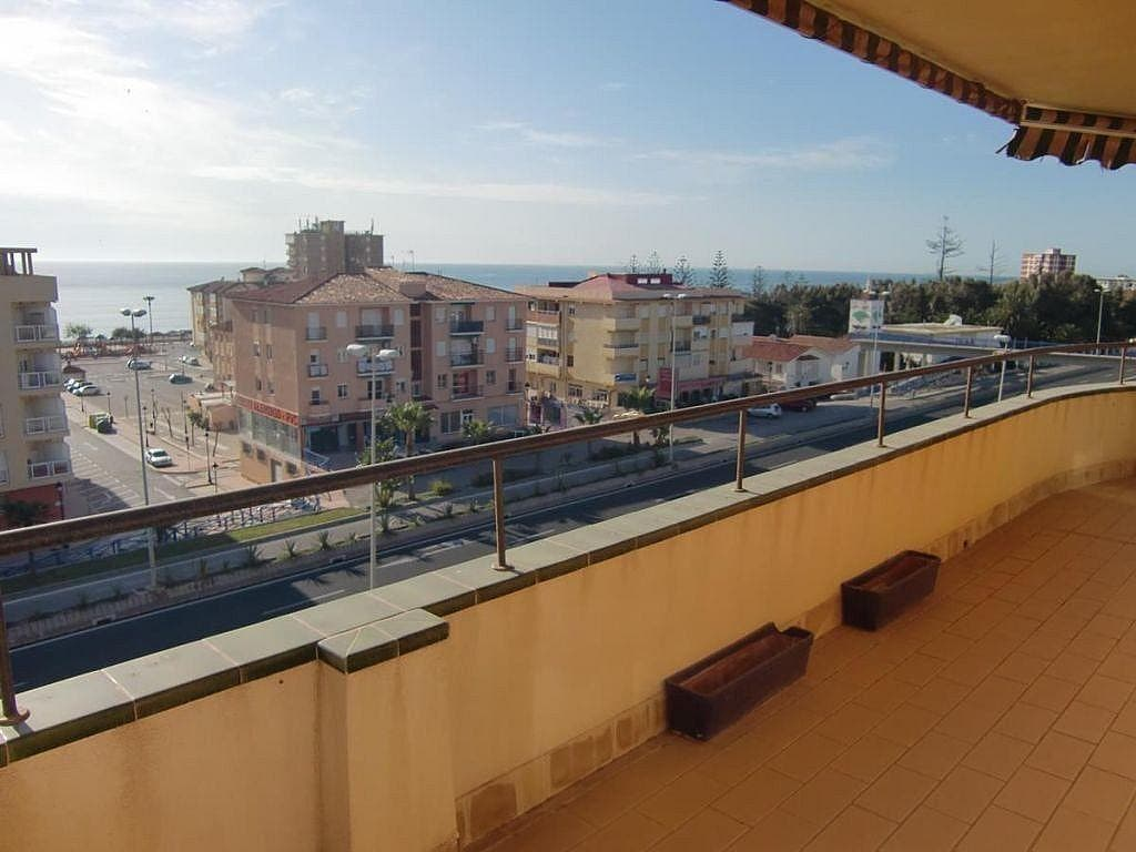 Piso en alquiler en San Luis de Sabinillas en Manilva (La Duquesa, Málaga)