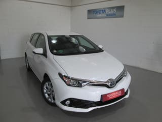 TOYOTA AURIS 1.2T 116 HP ACTIVE 116 5P.