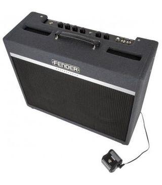 amplificador Fender Bassbreaker 18/30 Combo