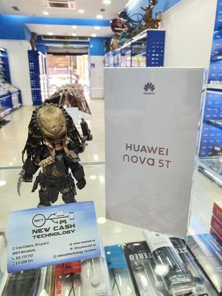 HUAWEI NOVA 5T 128GB BLUE PRECINTADO