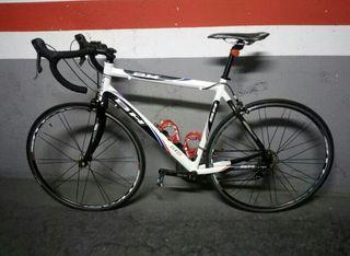 bicicleta Bh carretera carbono