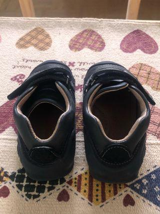 Zapatos Biomechanics niño, Talla 22