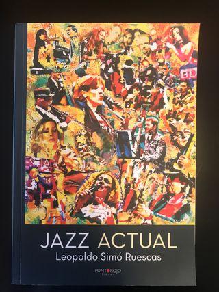 libro Jazz actual