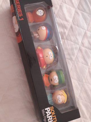 figuras South Park