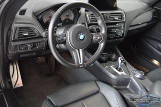 BMW M2 DKG