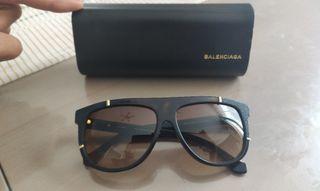 lunettes de soleil Balenciaga