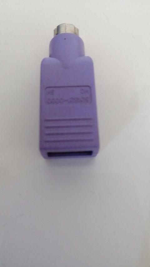 Conversor USB a PS2