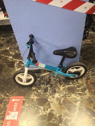 Bicicleta sin pedales Infantil Btwin