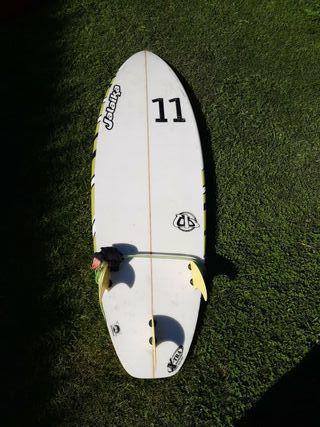 Tabla de surf Jalaika