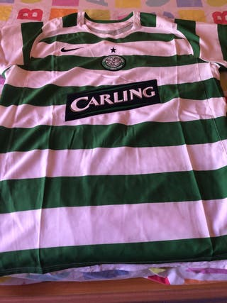 Camiseta Celtic