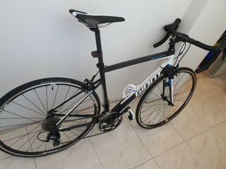 bicicleta giant