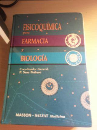 Fisicoquimica para Farmacia y Biología