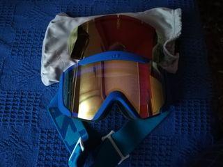 Gafas esquí talla S