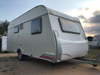 Caravana Sun Roller Jazz 480 CP