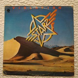 STARZ / Hard Rock