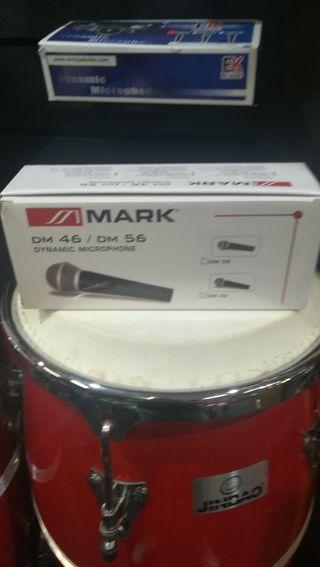 Micro Mark DM-46