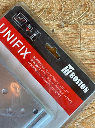 Soporte TV para plasma y TFT