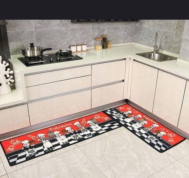 Alfombra cocina 50X150cm nueva de segunda mano por 12 € en ...