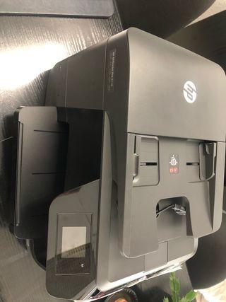 Impresora HP Multifuncion