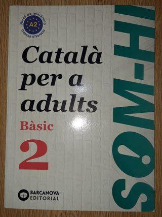 Català per a adults