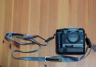 Cámara Fujifilm XT-1 - Cuerpo