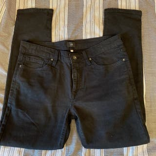 River Island Black Jeans