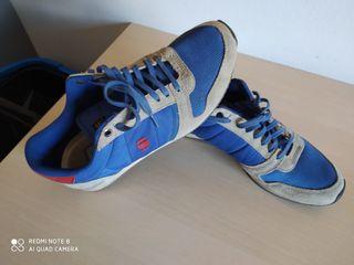 Zapatos G-STAR originales hombre talla 43/44