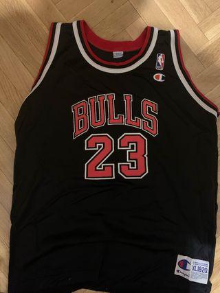 Camiseta Bulls Jordan