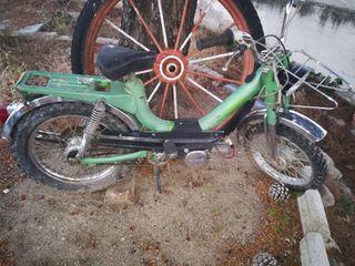 moto torrot sachs