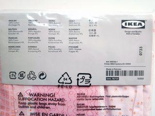 Funda nórdica cuna IKEA (A ESTRENAR) Funda nórdic