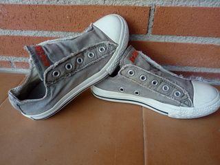 Zapatillas Converse T 31