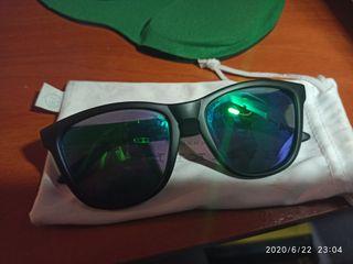 gafas hawkers carbón Black emerald