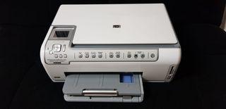 Impresora HP Photosmart C6280 All-in-one