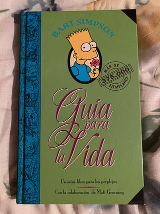 Guía para la vida (Bart Simpson)