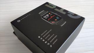 Reloj Inteligente Xiaomi Amazfit GTS Precintado