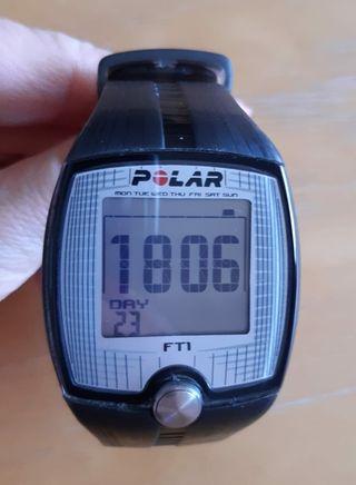 Pulsómetro Polar FT1