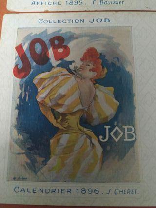 Postales antiguas.Colección Job.