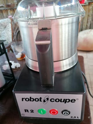 Robot coupe R2 turbo ideal Hostelería