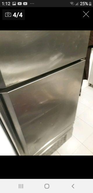 Armario frigorifico INFRICO