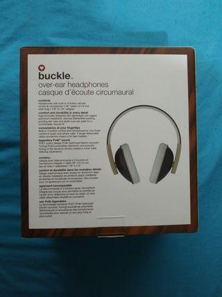 Auriculares Polk Buckle AM5118