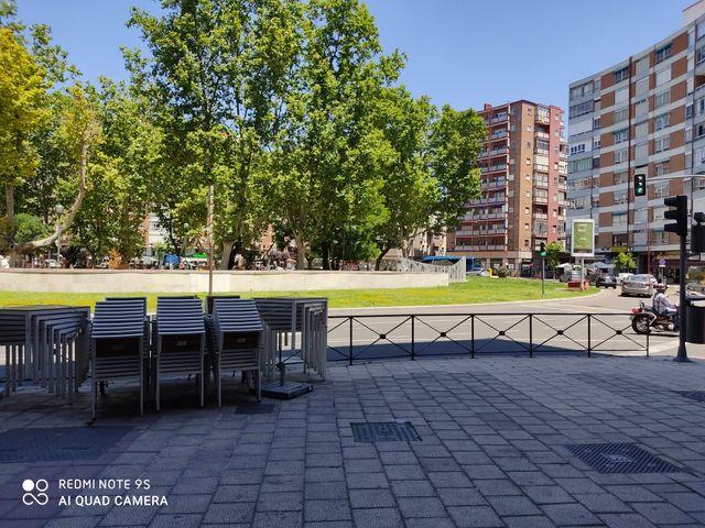 Piso en alquiler (Valladolid, Valladolid)